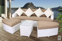 Rattan Lounges