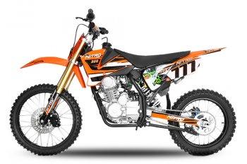 cross bike 150ccm