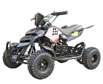 49cc Repti Mini Quad