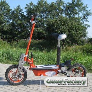 quadfactory bottrop elektro roller scooter vision 1000. Black Bedroom Furniture Sets. Home Design Ideas