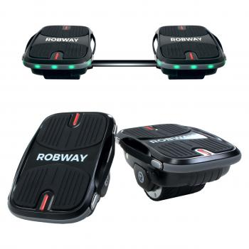Balance Robway S1 2in1 Hovershoes & Hoverboard 3,5 Zoll