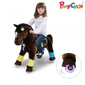 "Ponycycle ""Fury"" Premium Serie"