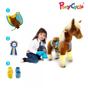 "Ponycycle ""Spirit"" Premium Serie"