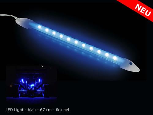 quadfactory bottrop led lights blau. Black Bedroom Furniture Sets. Home Design Ideas
