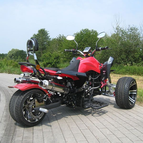 quadfactory bottrop quad speedtrike 250 cc carbon. Black Bedroom Furniture Sets. Home Design Ideas