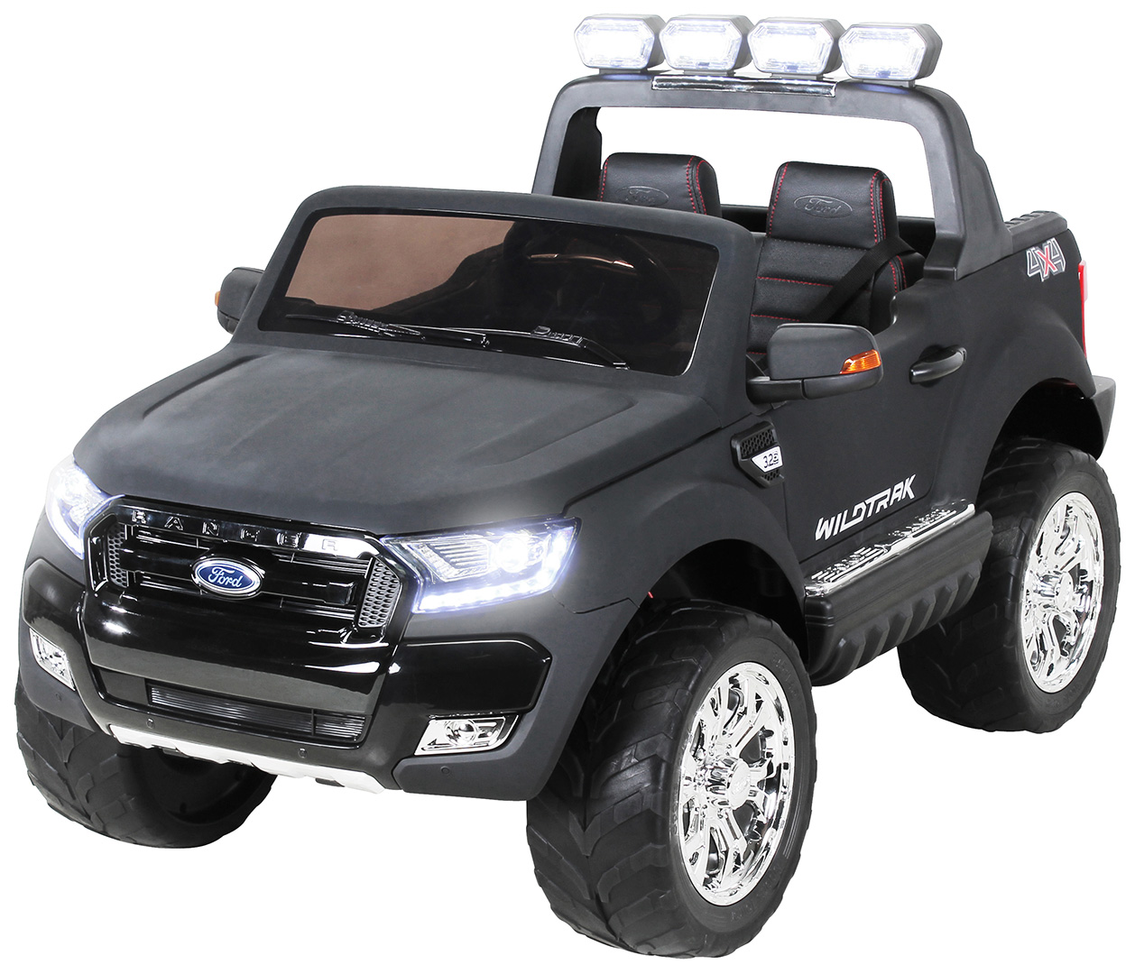 quadfactory bottrop kinder elektroauto ford ranger. Black Bedroom Furniture Sets. Home Design Ideas