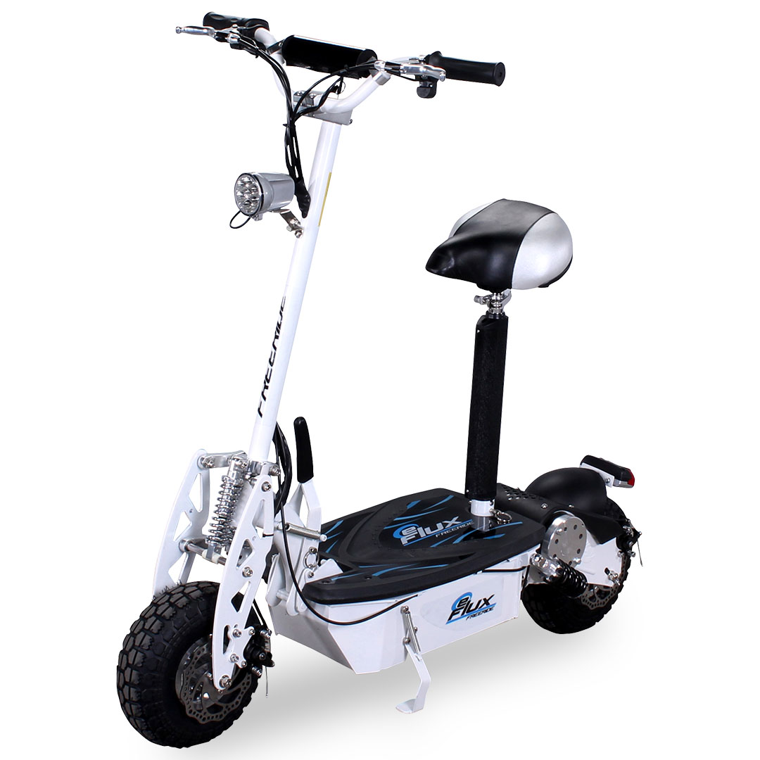 quadfactory bottrop elektro scooter freeride mit. Black Bedroom Furniture Sets. Home Design Ideas