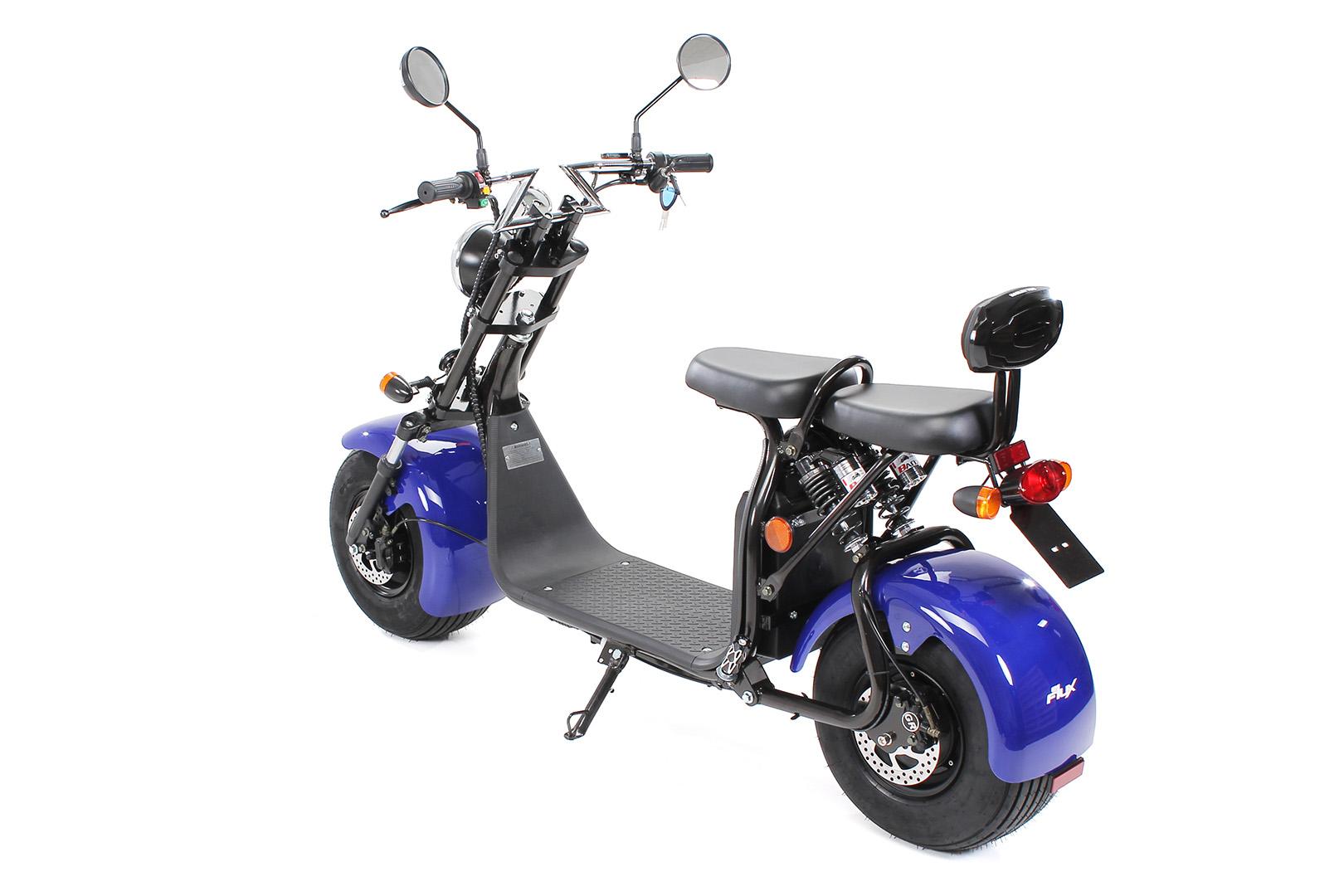 quadfactory bottrop eflux harley two elektro scooter. Black Bedroom Furniture Sets. Home Design Ideas