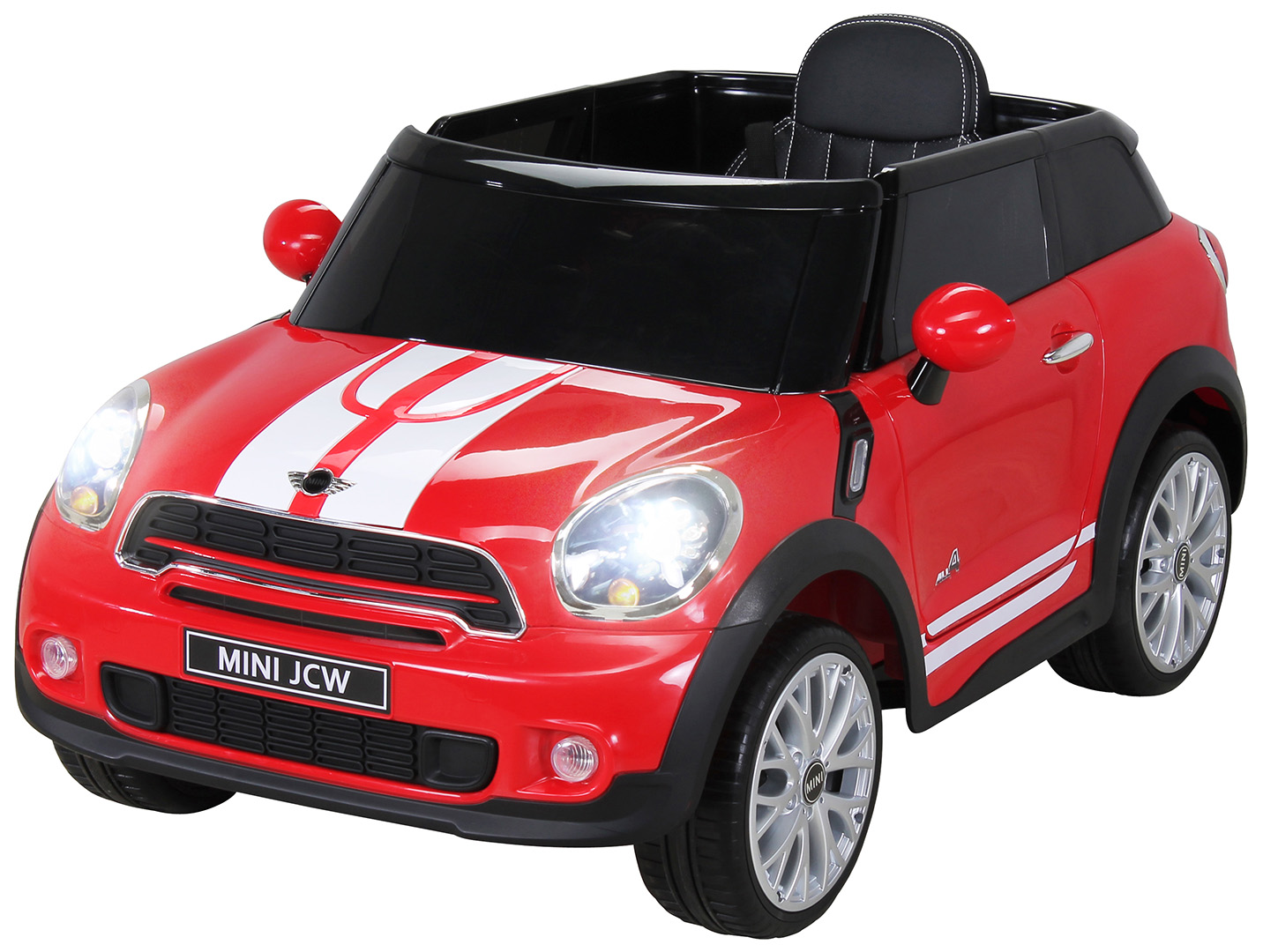 quadfactory bottrop kinder elektroauto mini cooper. Black Bedroom Furniture Sets. Home Design Ideas