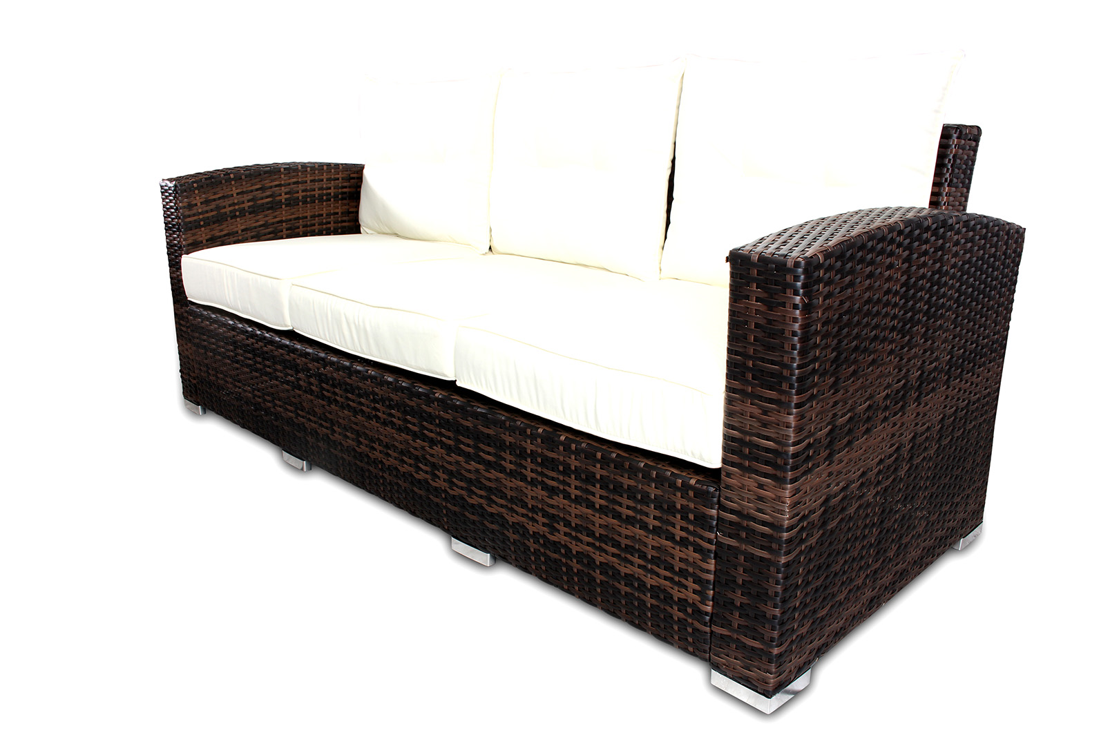quadfactory bottrop miweba caribbian polyrattan. Black Bedroom Furniture Sets. Home Design Ideas