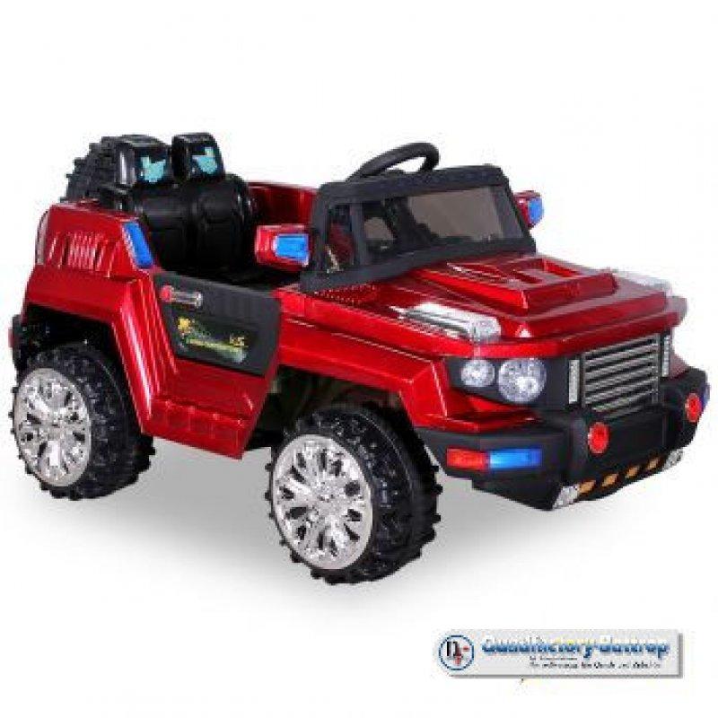 quadfactory bottrop kinder elektroauto jeep kl 88 2 x 30. Black Bedroom Furniture Sets. Home Design Ideas