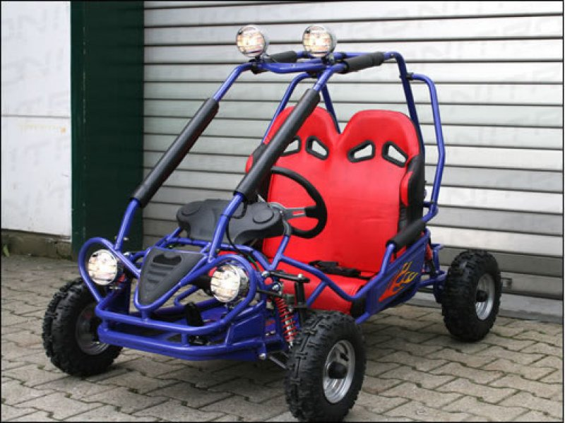 50cc Mini Buggy