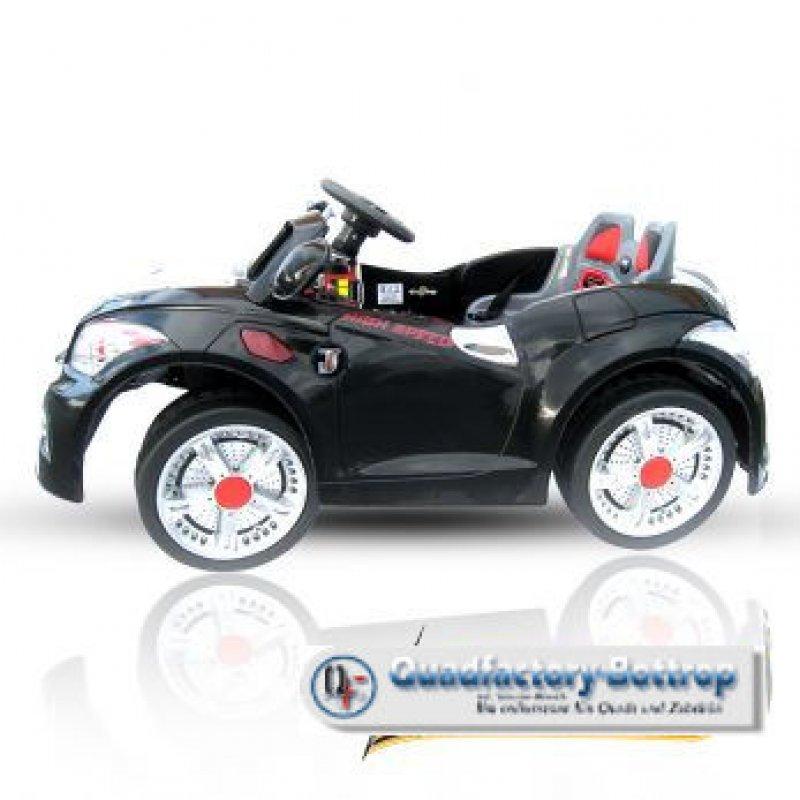 quadfactory bottrop elektro kinderauto cabrio b28b mit 2 motoren und fernbedienung. Black Bedroom Furniture Sets. Home Design Ideas