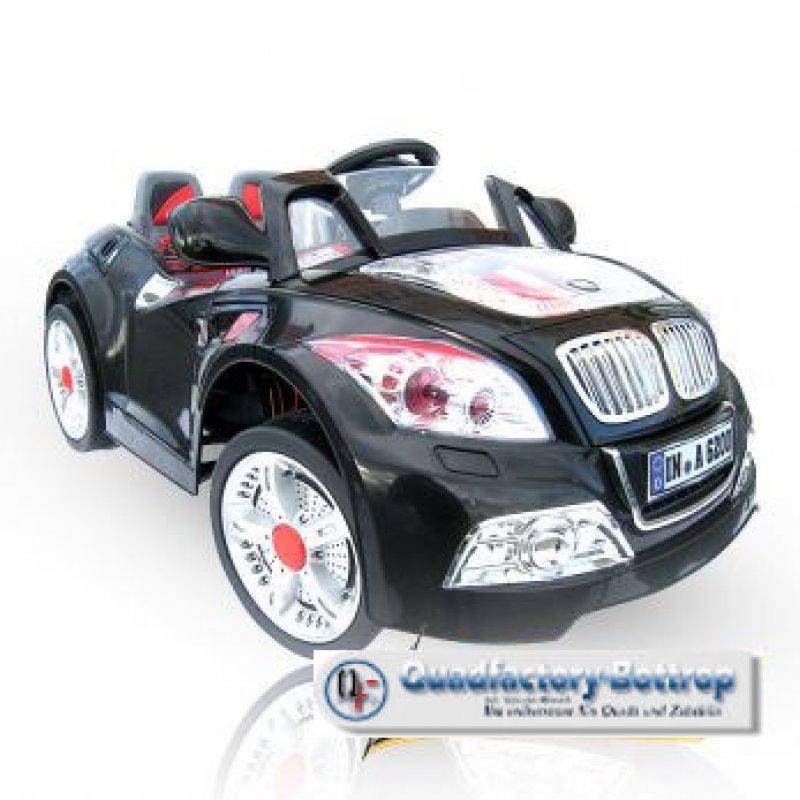 quadfactory bottrop elektro kinderauto cabrio b28b mit 2. Black Bedroom Furniture Sets. Home Design Ideas