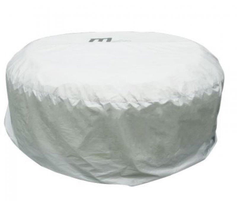 quadfactory bottrop miweba mspa whirlpool abdeckhaube b9300107 190x70cm 4 personen. Black Bedroom Furniture Sets. Home Design Ideas