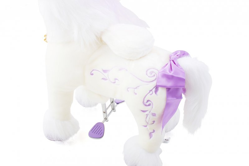 "Ponycycle ""Fairytale"" Premium Serie ""K41"" Medium und Small"