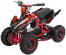 Mini Elektro Kinder Racer 1000 Watt ATV Pocket Quad Phyton/Racer  Deluxe Lithium